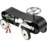 Ride-On Cars Baghera Streamline Black