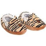 Inneskor Barnskor Teddykompaniet Diinglisar Wild Babytoffel - Tiger