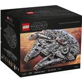 Lego Star Wars Lego Star Wars Millennium Falcon 75192