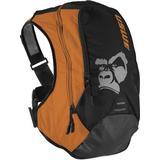 Ryggsäckar USWE Tanker Backpack 16L - Orange/Black