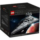 Lego Star Wars Lego Star Wars Imperial Star Destroyer 75252