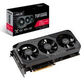 RX 5700 Graphics Cards ASUS Radeon RX 5700 TUF Gaming X3 OC HDMI 3xDP 8GB