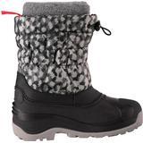 Barnskor Reima Ivalo Winter Boots - Black