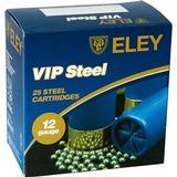 Ammunition Eley VIP Steel