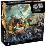 Miniatyrspel Fantasy Flight Games Star Wars: Legion Clone Wars Core Set