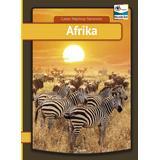 Afrika Böcker Afrika - tysk (Kartonnage, 2020)