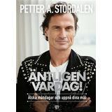 Stordalen Böcker Äntligen vardag!: älska måndagar och uppnå dina mål (Kartonnage)