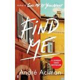 Find me Böcker Find Me (Inbunden, 2019)