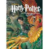 Harry potter och hemligheternas kammare Böcker Harry Potter och Hemligheternas kammare (Inbunden)