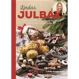 Lindas matbröd Böcker Lindas julbak – Saffransbullar, julgodis, matbröd och annat gott som hör julen till (E-bok, 2019)