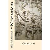 Marcus aurelius meditations Böcker Meditations Marcus Aurelius (Häftad, 2016)