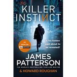 Killer instinct Böcker Killer Instinct (Häftad)