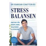 Böcker Stressbalansen: Omstart för kropp, sinne, relationer & livsglädje (Inbunden)