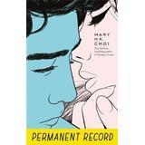 Permanent record Böcker Permanent Record (Pocket, 2019)