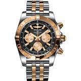 Herrklockor Breitling Chronomat 44 (CB011012-B968-375C)