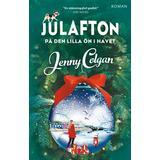 Julafton på den lilla ön i havet Böcker Julafton på den lilla ön i havet (E-bok, 2019)