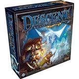 Miniatyrspel Fantasy Flight Games Descent: Journeys in the Dark Second Edition