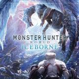 Monster hunter world pc PC-spel Monster Hunter: World - Iceborne