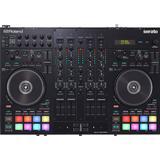 DJ-spelare Roland DJ-705
