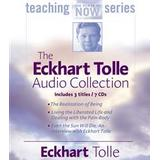 Eckhart tolle Böcker The Eckhart Tolle Audio Collection