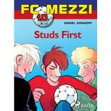 Fc mezzi Böcker FC Mezzi 10: Studs First