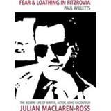 Fear and loathing Böcker Fear and Loathing in Fitzrovia