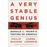 Stable genius Böcker Very Stable Genius