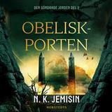 Obeliskporten Böcker Obeliskporten