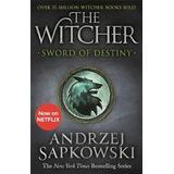 Sword of destiny Böcker Sword of Destiny