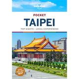 Taipei Böcker Taipei Pocket