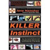Killer instinct Böcker Killer Instinct
