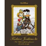 Farbror joakims liv Böcker Farbror Joakims liv - När Yukons hjärtan glimmar och andra äventyr