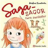 Sagasagor Böcker Sura surikater: Sagasagor