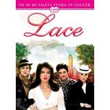 Lace dvd Filmer Lace 1 - Miniserie (DVD)