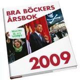 Uppslagsverk Böcker Bra Böckers Årsbok 2009 (Inbunden, 2011)