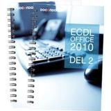 Ecdl Böcker ECDL med Office 2010 (Windows 7, Access) (Spiral, 2011)