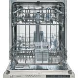 Autosensor Dishwashers Kenwood KID60S18 Stainless Steel