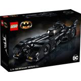 Superhjältar Leksaker Lego DC Comics Super Heroes 1989 Batmobile 76193