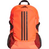 Datorväskor Adidas Power 5 Backpack - Solar Red/Glory Red