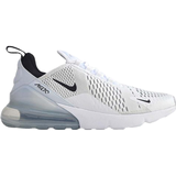 Nike Air Max 270 Shoes Nike Air Max 270 - White/White/Black