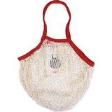 Nätkasse Cookut Sacha Cotton Foldable Bag - Red
