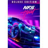 Need for speed heat pc PC-spel Need for Speed: Heat - Deluxe Edition