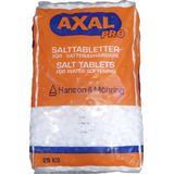 Vattenrening och filter Axal Pro Salt Tablets 25kg