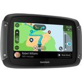 GPS-mottagare TomTom Rider 550