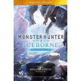 Monster hunter world pc PC-spel Monster Hunter: World - Iceborne - Master Edition Deluxe