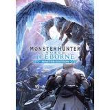 Monster hunter world pc PC-spel Monster Hunter: World - Iceborne - Master Edition