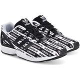 36 Barnskor Adidas ZX Flux - Core Black/Core Black/Cloud White