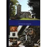 Reseguide Böcker Svenska kyrkor: en historisk reseguide (Inbunden, 2008)