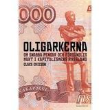 Claes ericson Böcker Oligarkerna
