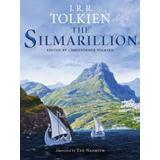 The silmarillion inbunden engelska Böcker Silmarillion (Inbunden, 2004)